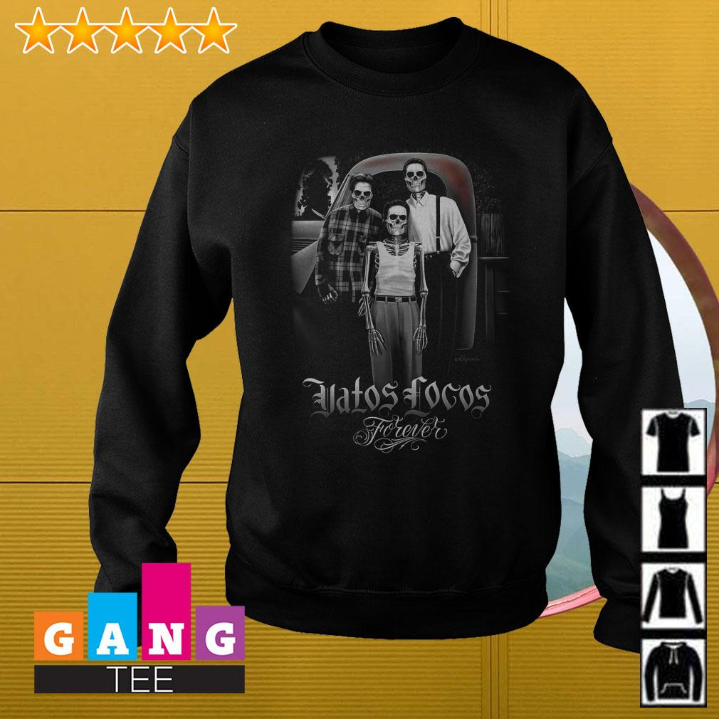 Vatos Locos Forever Sweater