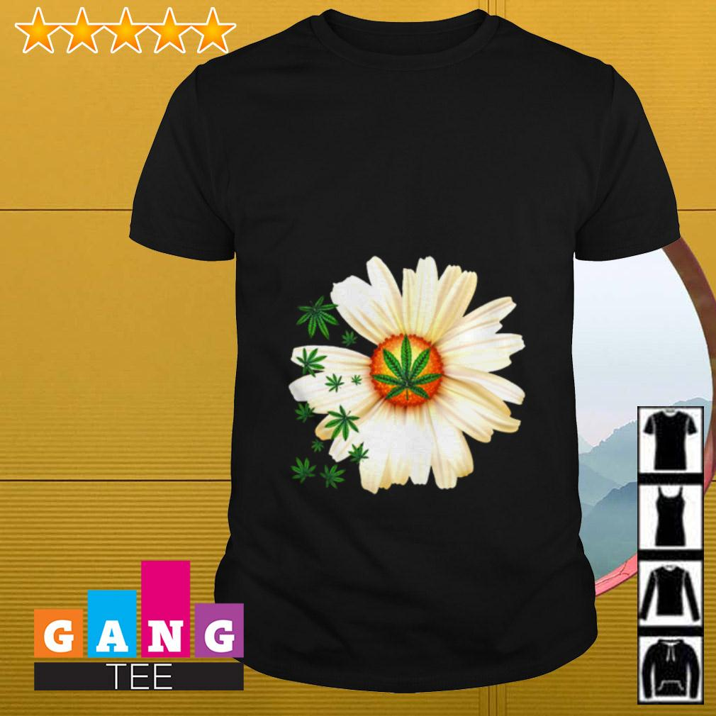 Daisy and Weed shirt