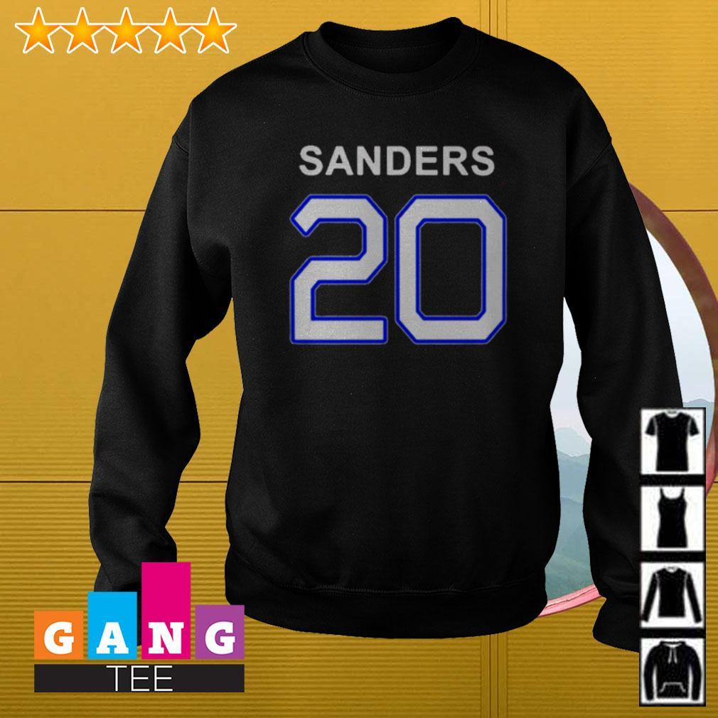 Garth Brooks Sanders 20 Sweater