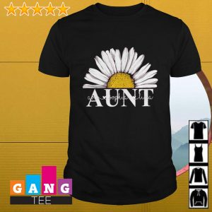 Aunt Daisy Ava Sophia Lima shirt