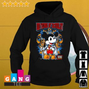 100 years of Demolay Mickey mouse chapter s Hoodie