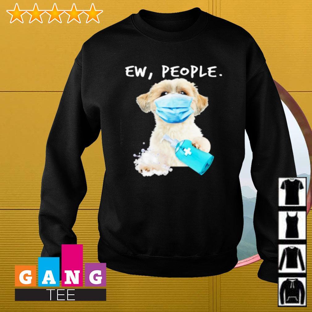 Shih Tzu Ew Peopleb s Sweater