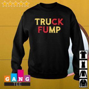 Truck Fump s Sweater