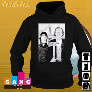 The Shining Gothic s Hoodie