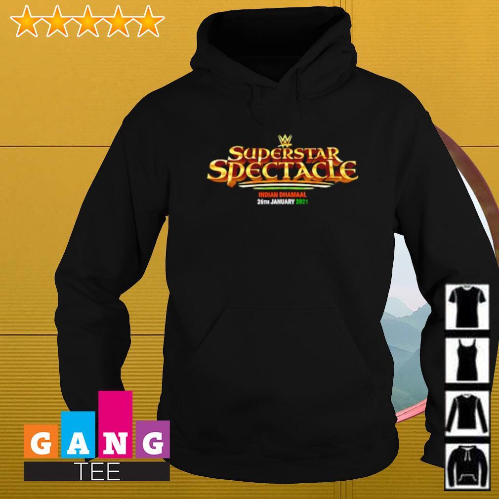 Superstar Spectacle s Hoodie