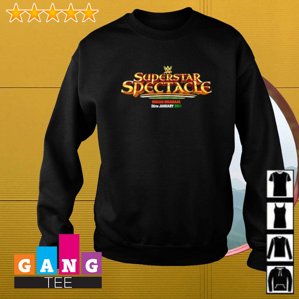 Superstar Spectacle s Sweater
