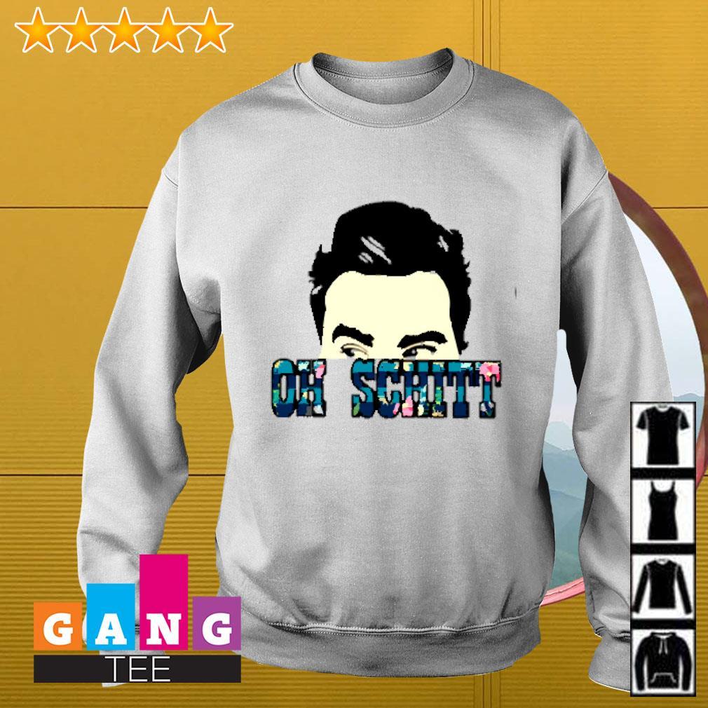 David Oh Schitt Sweater