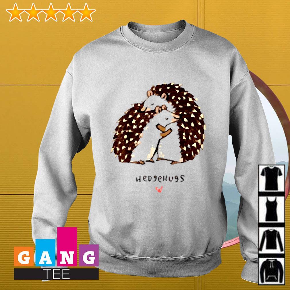 Hedgehugs hug Sweater