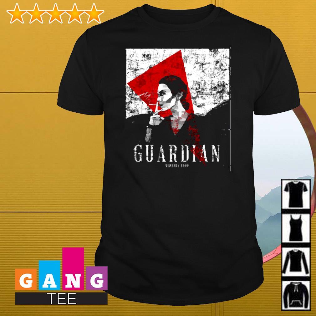 Wynonna Earp the Guardian shirt