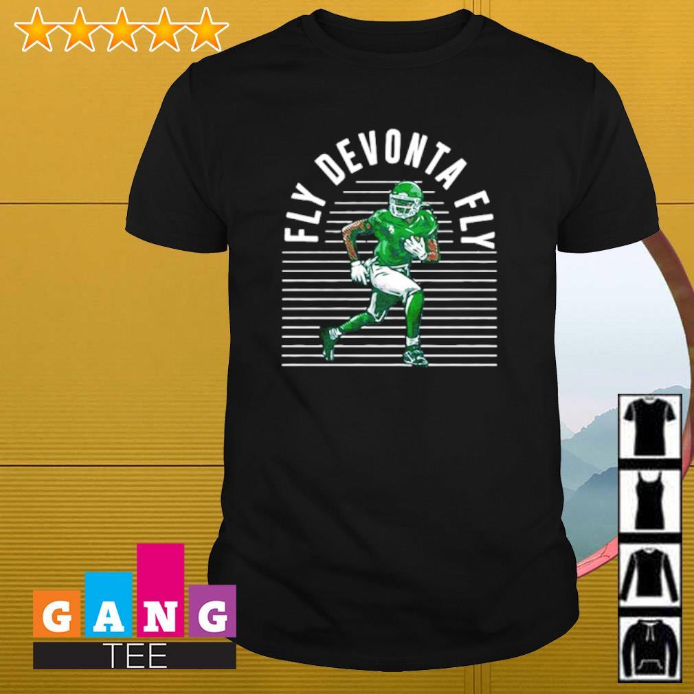 Devonta Smith fly Devonta fly shirt