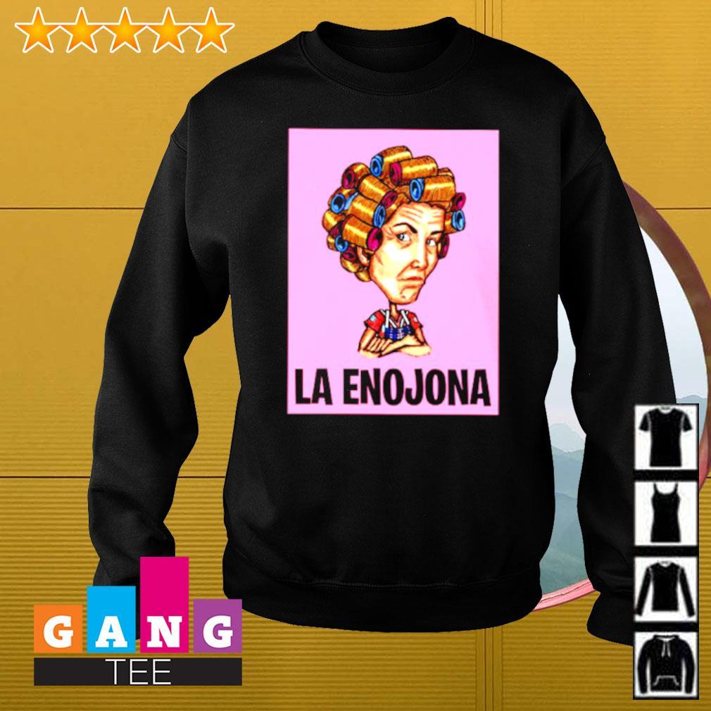 La Enojona Sweater